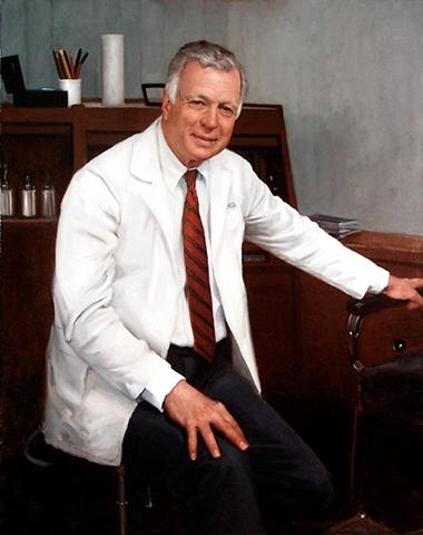 Richard M. Robb, MD Children's Hospital Boston Massachusetts