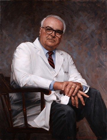 David B. Skinner, MD President Emeritus New York Presbyterian Hospital New York, NY