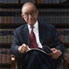 Dr. Alan Greenspan 