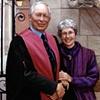 Bernard Lytton, MD and Norma Lytton Master and Associate Master Jonathan Edwards College  Yale University New Haven, Connecticut