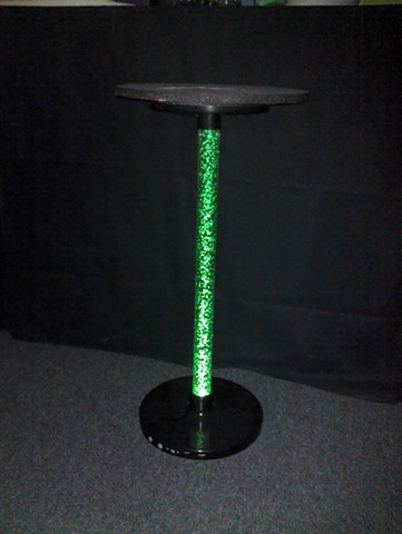 Stick Base - Green