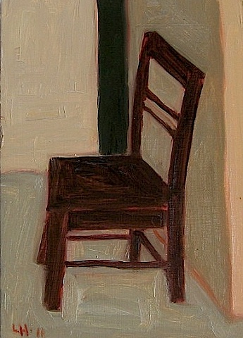 brown chair 1