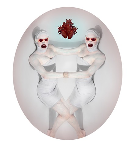 twin surgery bleeding christopher andres photography artist