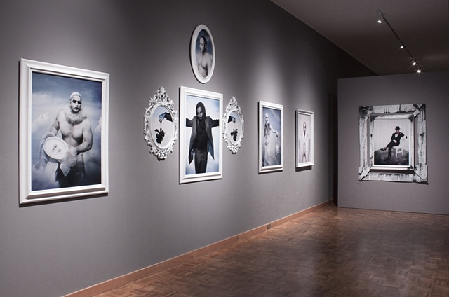 photograph of installation by christopher andres