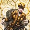 Klimt Stain
