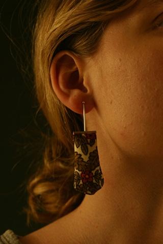 Remnants Earrings
