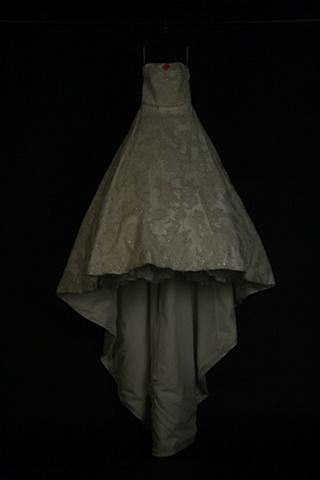 Salvation Army Wedding Dress