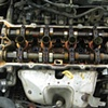 Deconstruction of the Automobile: timing chain