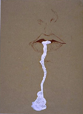 White Mouth