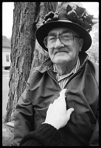 """Hat Man"", 1999"