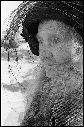 """Jeannie"", 2001"