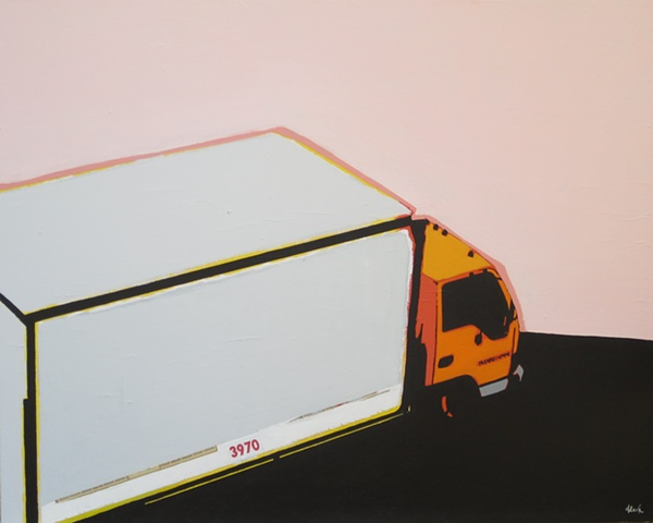 truck #3970