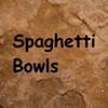 Spaghetti Bowls