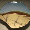 Large Bowl on Pedastal