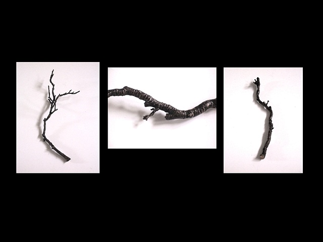 Replacement Parts (Branch Details)