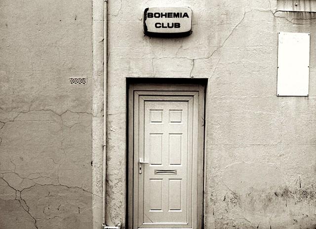 Bohemia Club