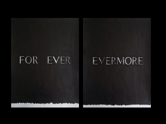 FOR EVER  EVERMORE