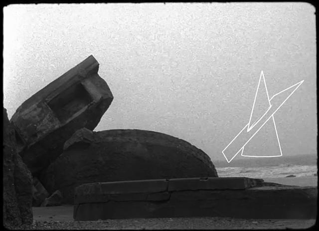 Kilnsea: In Obsolescence