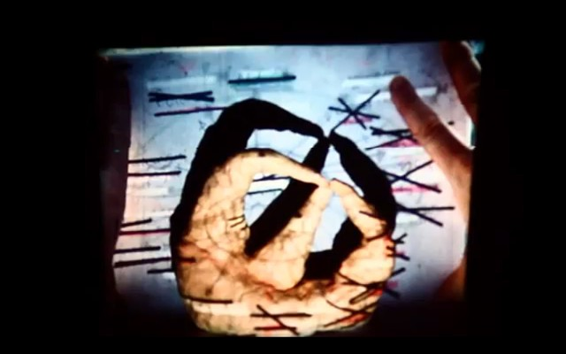 Hallucinating British Sculpture Croissants  Luke McCreadie