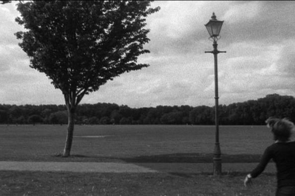 Victoria Park  Jenny Baines