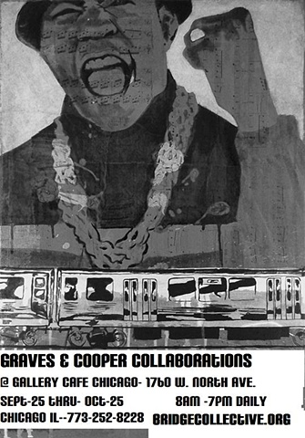 GRAVES & COOPER COLLABORATIONS