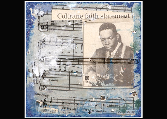Coltrane Faith Statement