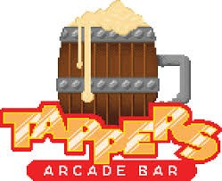 Tappers Arcade Bar