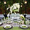 City Chic Tablescape