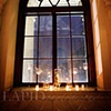 Bay Window Candlescape