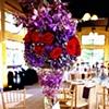 Reversible Vase Centerpiece