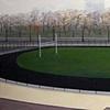 Kenwood Academy track, Chicago