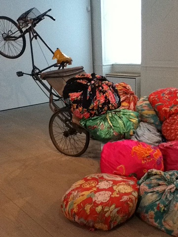 Copenhagen Art Festival Exhibition
