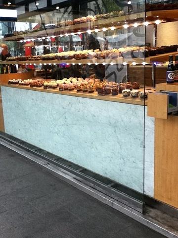 Torvehallerne kbh - local market delight