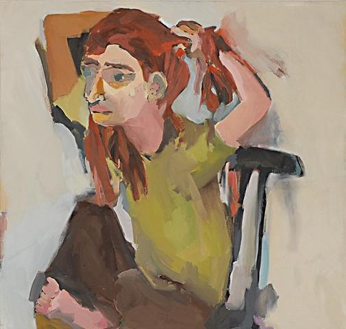Hygiene Painting IV