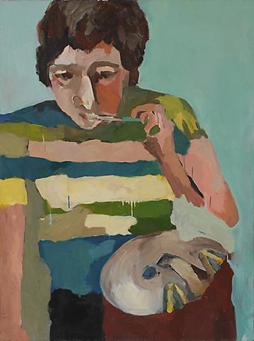 Hygiene Painting I