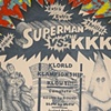 Klan Lynching For Dummies: How Superman and Stetson Kennedy Took Down the KKK