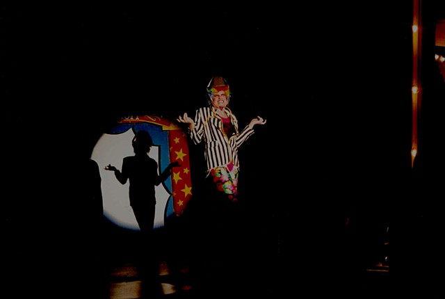 Circus! The Musical