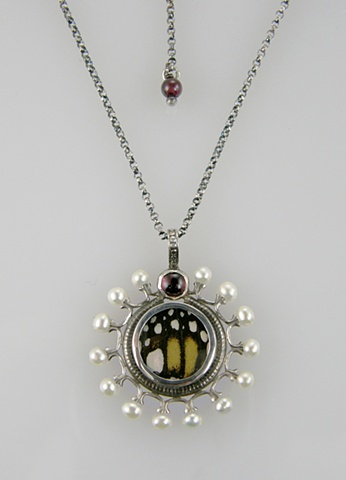 'Boleyn', Necklace