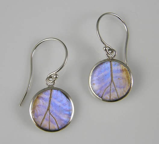 'Glowing Earrings' small