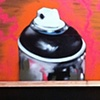 Puro Spray Paint(Pure Spray Paint)