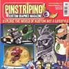 Pinstriping Magazine.