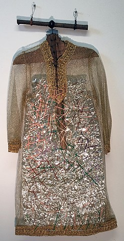 Lucy's Dress