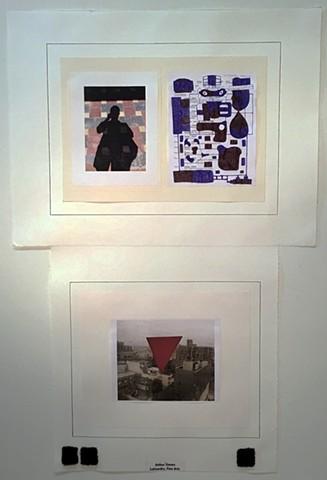 Arthur Simms LaGuardia, Fine Arts