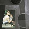 Black Caravaggio, 2 Halos