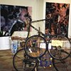 International Exposition Of Art, 49th Venice Biennial, Jamaica Pavilion