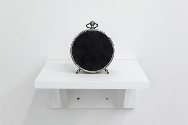Clock of Doom, view 1