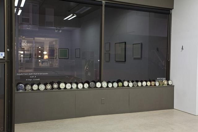 A Room Full of Stuff I Made (And Collected) by Toronto based Artist Ken Nicol K.Nicol www.K-nicol.com, conceptual artists ken nicol, collecting baby bens ken nicol