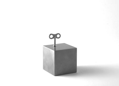 Small Box That Tics