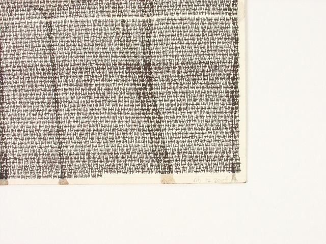 Ken Nicol, Sad Toy 2, K. Nicol, K-nicol, Toronto Artist, , Conceptual Artist, Obsessive, Patterned Theory, mistake