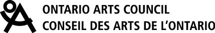 ontarion arts council,  OAC , Ken Nicol, Ken Nicol